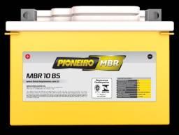 Bateria Pioneiro MBR 10 BS Atendo 24 Horas ((( Zap * )))