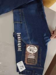 Título do anúncio: Calça masculina PURA RAÇA carpinteiro