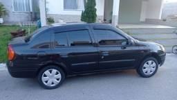 Título do anúncio: Renault Clio 2001 1.0 super econômico