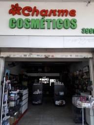 Loja de cosméticos