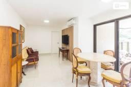 Apartamento com 104m² e 3 quartos