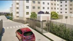 Aluga-se ap com 2 quartos e móveis planejados na cozinha e banheiro