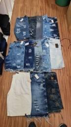 Jeans Rasgadas Promoção