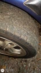 Vendo roda 15 da mareia