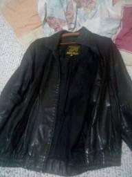Vendo 2 jaquetas de couro legítimo