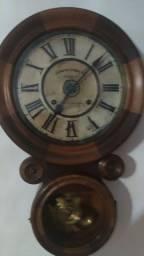 Relógio ansonia 8