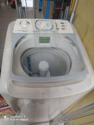 Título do anúncio: Máquina Eletrolux 8kg
