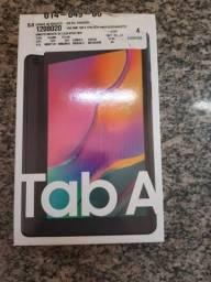 Tablet Samsung A8 novo na caixa com garantia