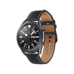 Galaxy Watch 3 Bluetooth 45mm - Novo com NF