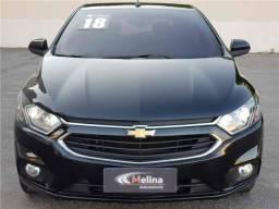 Título do anúncio: Chevrolet Onix 2018 1.4 mpfi ltz 8v flex 4p automático