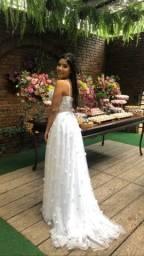 Vestido de noiva Joana Julião