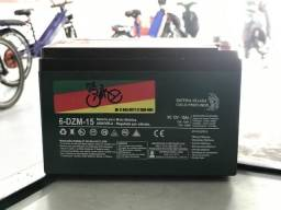 Baterias Scooter Elétrica