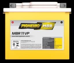 Bateria Pioneiro MBR 11 VP Atendo 24 Horas ((( Zap * )))