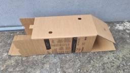Caixa de papelão com onda dupla 30x30x60