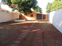 Casa Térrea para Aluguel em Dom Bosco Itumbiara-GO