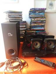 Home theater Multilaser