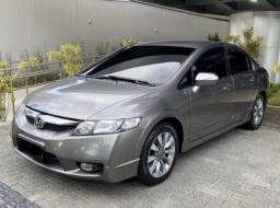 Honda Civic LXS 1.8 2009 Completo/ Promoções Imperdíveis