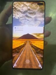 Título do anúncio: Samsung Galaxy S10 Plus