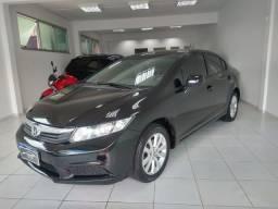 Civic LXS 1.8 automático - 2014