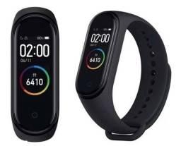 Relógio inteligente pulseira corrida Smartwatch Monitoramento