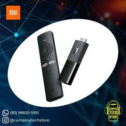 Xiaomi Mi Tv Stick Full HD - Global - Original - Lacrado - Com Garantia