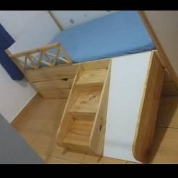 Título do anúncio: Marcenaria_wl .  Trabalhamos com cams montessorias e armarios planejados ..