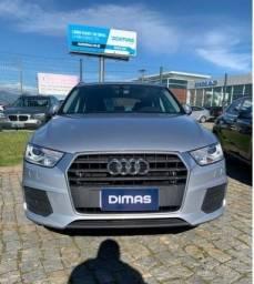 Audi / Q3 1.4 1.4 TFSI 2018/2019