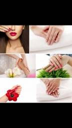 Otima oportunidade para manicure