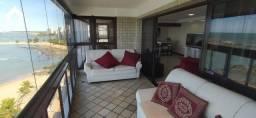 Título do anúncio: Apartamento de 4 quartos com 2 vagas de garagem de frente para o mar na Praia dos Namorado