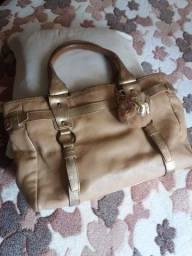 Bolsa em couro Via Uno , original