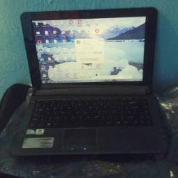 Notebook usado Windows 7