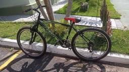Bicicleta 18 marchas Aro 26