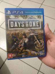 Days Gone / FIFA 17