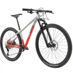 Bicicleta Caloi Elite 12v - tamanho XL/21 (Nova com NF)