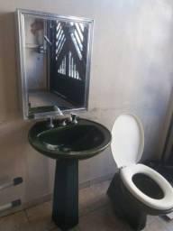 Título do anúncio: Conjunto para banheiro