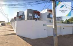 Título do anúncio: Apartamento com 2 dormitórios à venda, 70 m² por R$ 250.000,00 - Ibituruna - Montes Claros