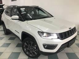 Jeep Compass S 2021 0KM 4x4 Turbo Diesel A Pronta Entrega pagou Venha Conferir !!!