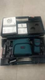 Nível Laser Bosch GLL 3-80 CG (Laser Verde)