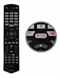 Controle remoto tv toshiba le-7093 lelong.