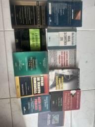 Livros de direito civil