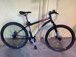 Vendo bicicleta Houston aro 29