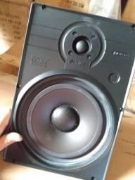 Niles HD800 RP - Auto falantes para embutir - grade branca