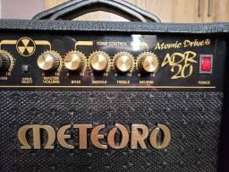 Amplificador Guitarra Meteoro ADR 20 Atomic Drive