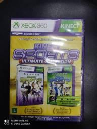 Jogos de X-Box 360 originais