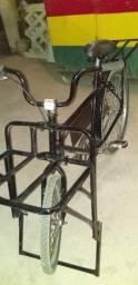 Vendo bicicleta de carga