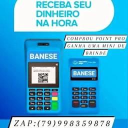 Título do anúncio: MAQUINA DE CARTÃO IMPRIMIR(ESSA GANHA BRINDE)