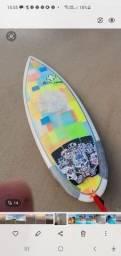 Prancha de surf ....Jeff doc Califórnia. 6'0. 21/2 20,25.