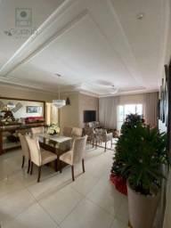 Apartamento com 4 quartos e móveis planejados à venda, 120 m² por R$ 599.000 - Ed. Bosque