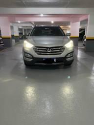 Título do anúncio: Hyundai Santa Fé 3.3 V6 7 Lugares