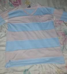 Camisa manga longa